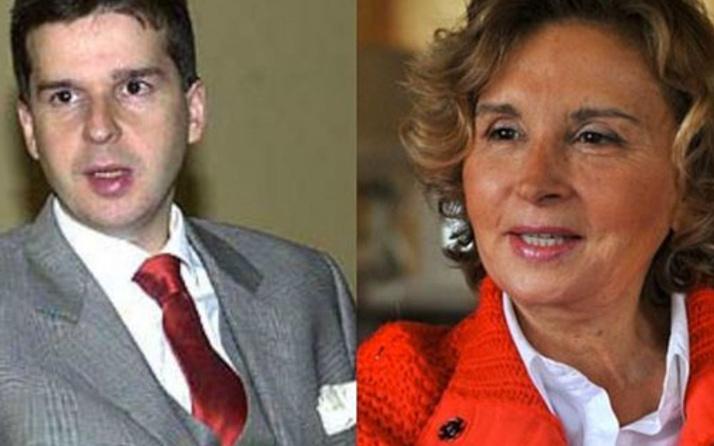 Nazlı Ilıcak'ın oğlu Twitter'dan annesine fena saydırdı