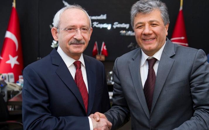 Kılıçdaroğlu ve Balbay arasında sürpriz görüşme