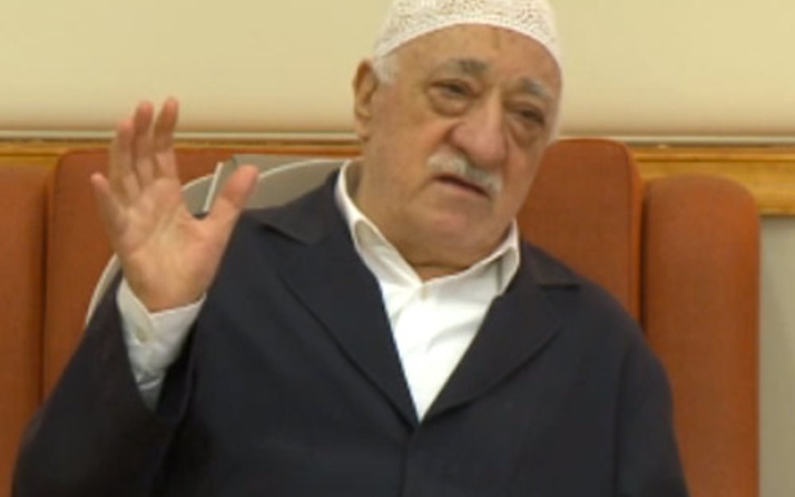 Fethullah Gülen'den çok sert kayyum tepkisi