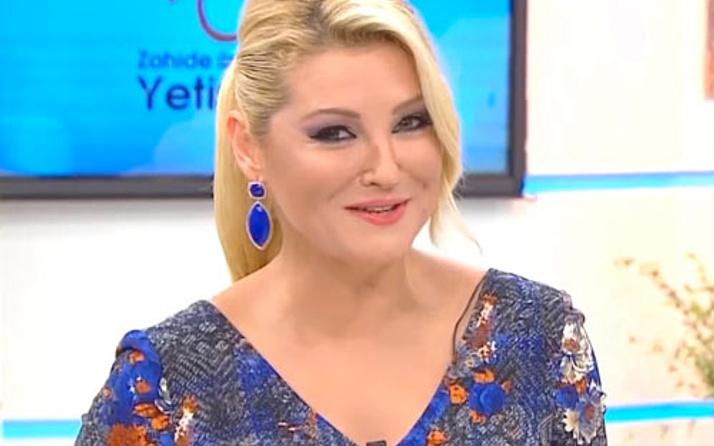 Zahide Yetiş'in yeni kanalı belli oldu rekabet kızışacak!