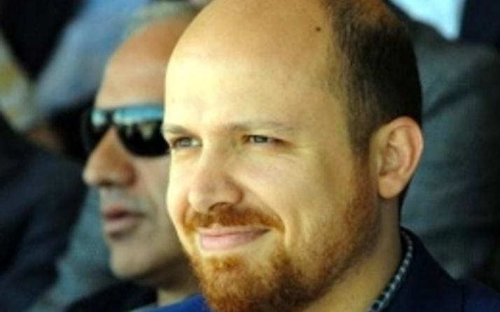Putin'in kanalında skandal Bilal Erdoğan fotoğrafı!