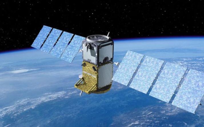 Çin'in uzaktan algılama uydusu fırlatıldı