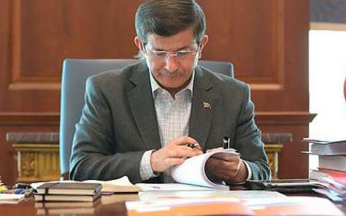 Davutoğlu ilk ziyaretini KKTC'ye yapacak