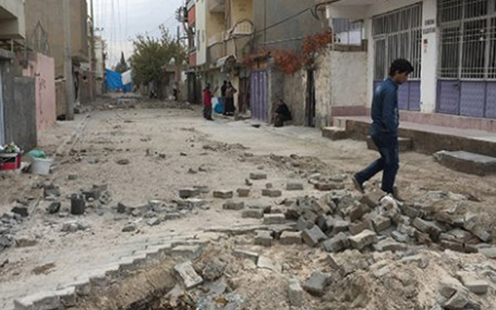 Derik'teki çatışmada 7 PKK'lı öldürüldü
