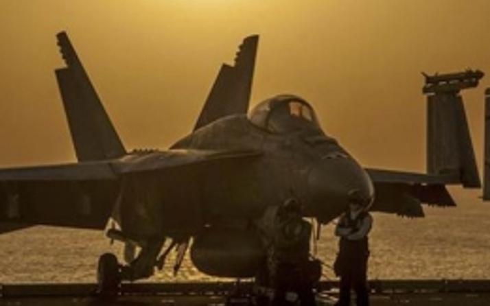 ABD: 23 bin IŞİD'li öldürdük!