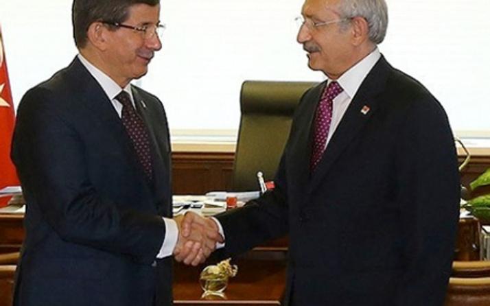 CHP'den AK Parti'ye bütçe desteği!