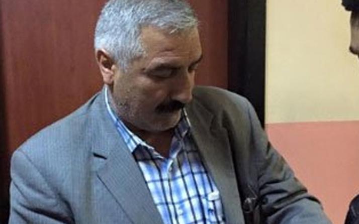 Hakkari'de DBP yöneticisi tutuklandı!