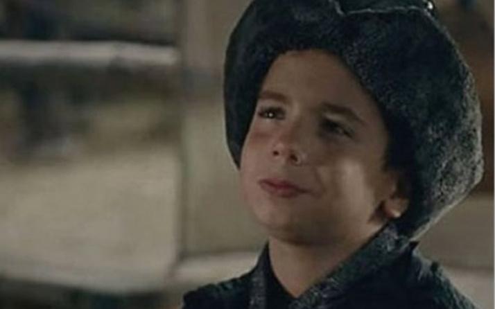 Sedat Peker'in oğlu TRT dizisinde rol aldı!