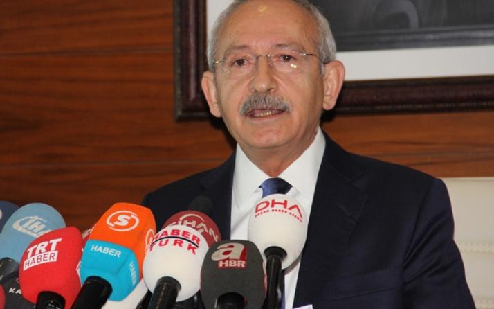 Kılıçdaroğlu ve Baykal uçakta ne konuştu?