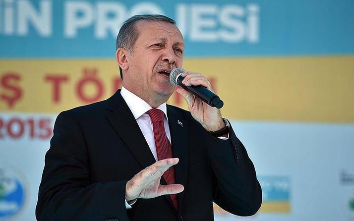 Erdoğan'dan o aileye bir müjde daha!