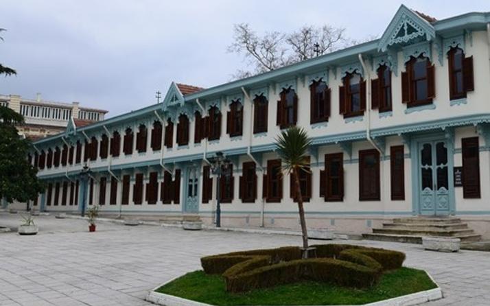 İşte Cumhurbaşkanlığı İstanbul Külliyesi!