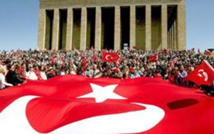 Gençlik Meclisi 10 Kasım'da Anıtkabir'de!
