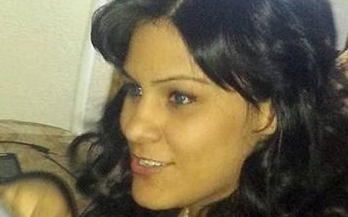 Genç kadını infaz ettiler cesedi böyle bulundu