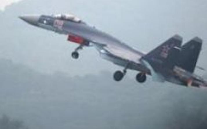 İki Rus uçağından haber alınamıyor