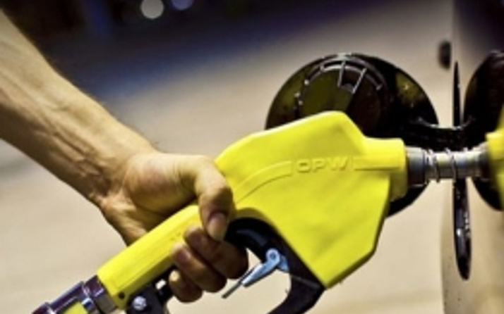 Motorin indirimi litre fiyatı ne kadar oldu?