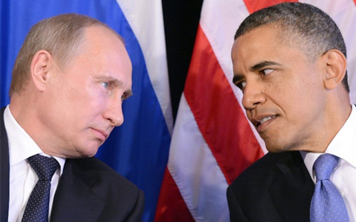 ABD ve Rusya'dan Suriye zirvesi