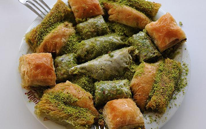 Gaziantep'in enfes mutfağına UNESCO koruması