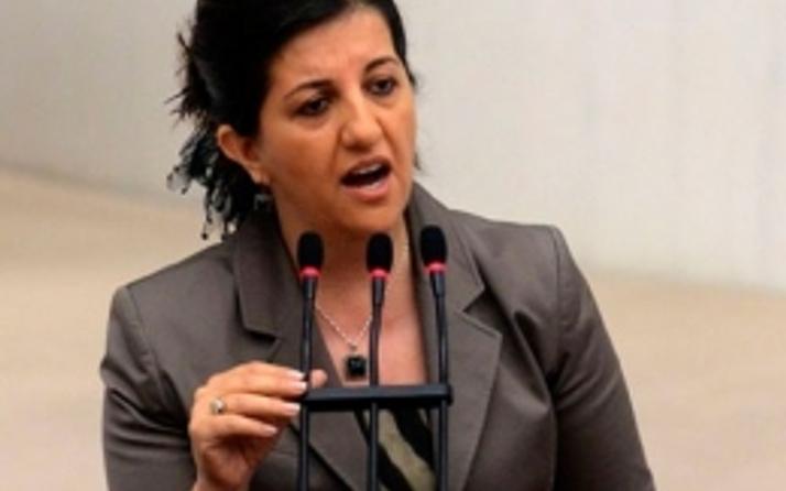 HDP'li Buldan tepki çeken tweeti sildi!