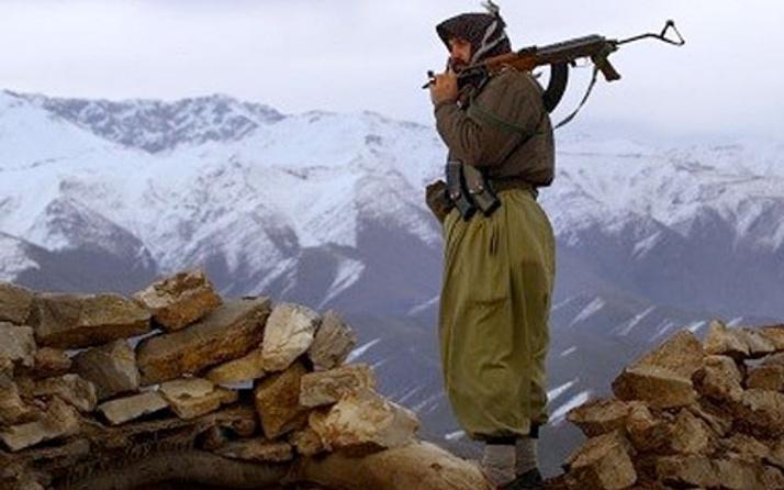 Rusya ve Esad ilerliyor Kürt Dağı'nda flaş gelişme