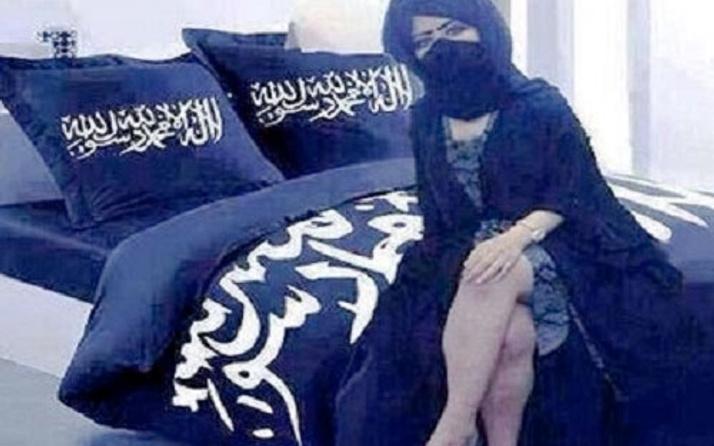 IŞİD'in seks hücreleri ortaya çıktı! Detaylar iğrenç