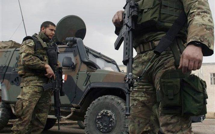O ülke de Musul'a asker gönderme kararı aldı