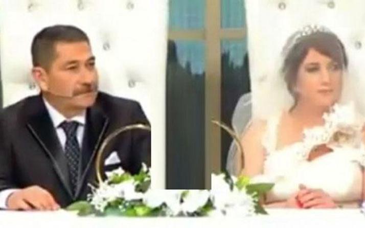 Canlı yayında evlendi 3 ay sonra karısını öldürdü!