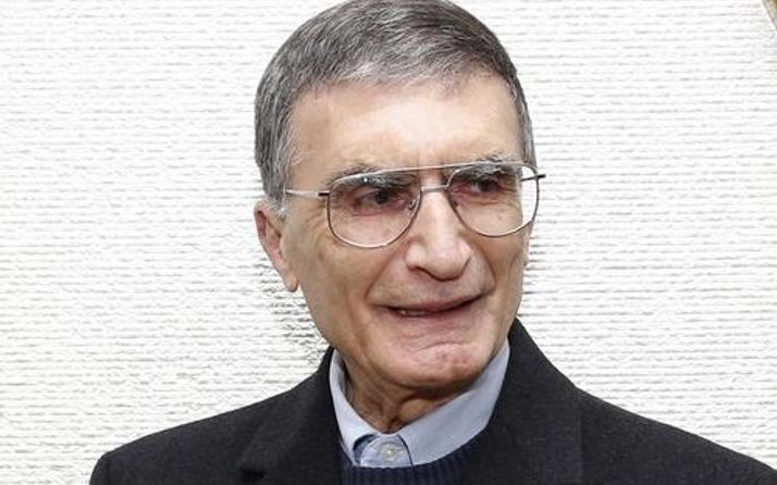 Nobel ödüllü Aziz Sancar Türkiye'den ayrıldı