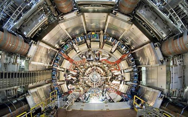 Türk firması CERN'deki işi kaptı dev adım atıldı