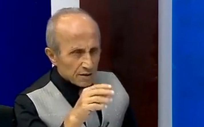 Yaşar Nuri Öztürk Putin sevdalısı çıktı! Onda mümin kokusu var