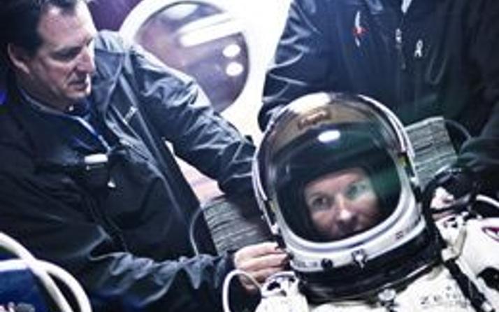 Uzayda 6 ay insanı nasıl etkiler?