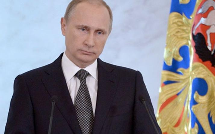 Rusya sinsi hedefini sonunda açıkladı! Meğer...