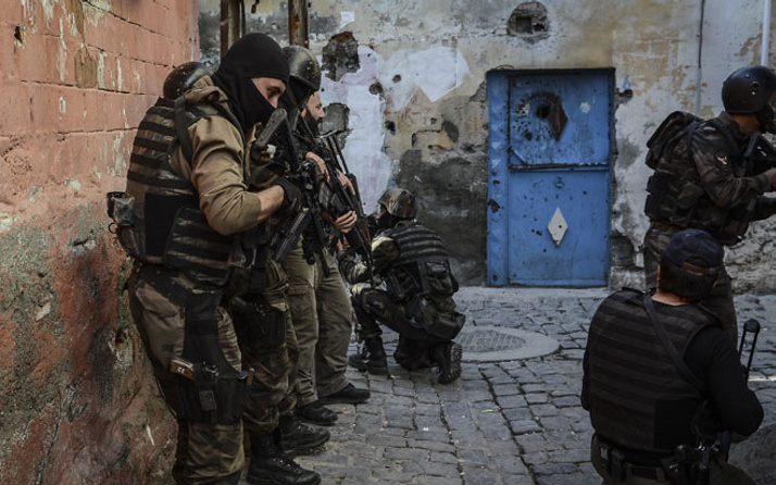 PKK'ya büyük operasyon sonuç verdi