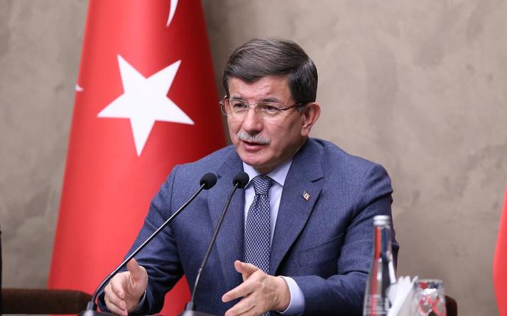 Başbakan Davutoğlu'ndan FED faiz kararı yorumu!