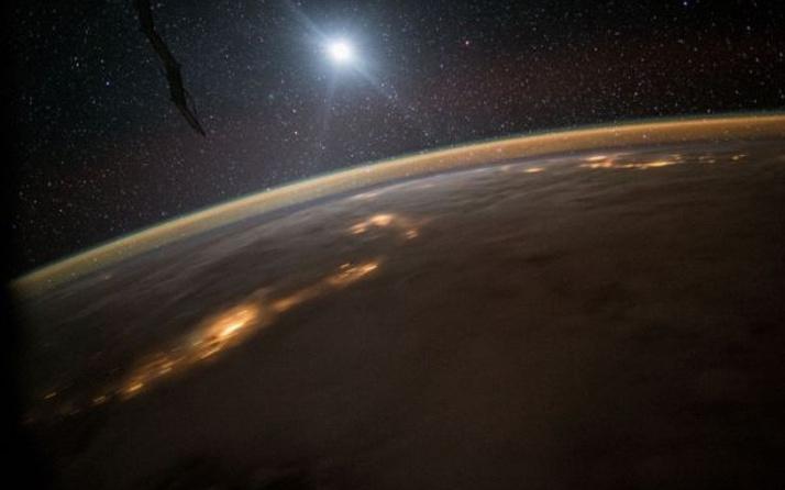 Çin'den uzayda karanlık maddeyi araştıracak