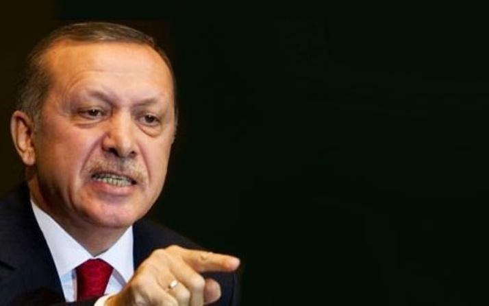 Erdoğan'dan PKK'lılara: O hendeklerde yok olacaksınız