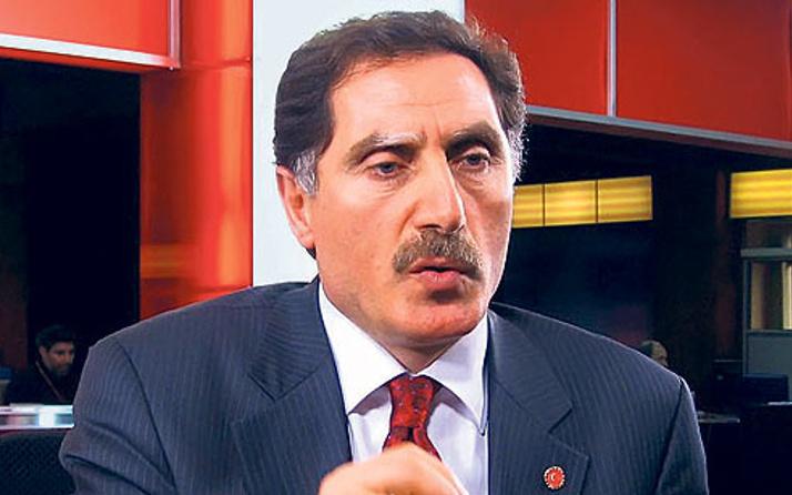 Erdoğan'ın yeni danışmanı bakın kim oldu!