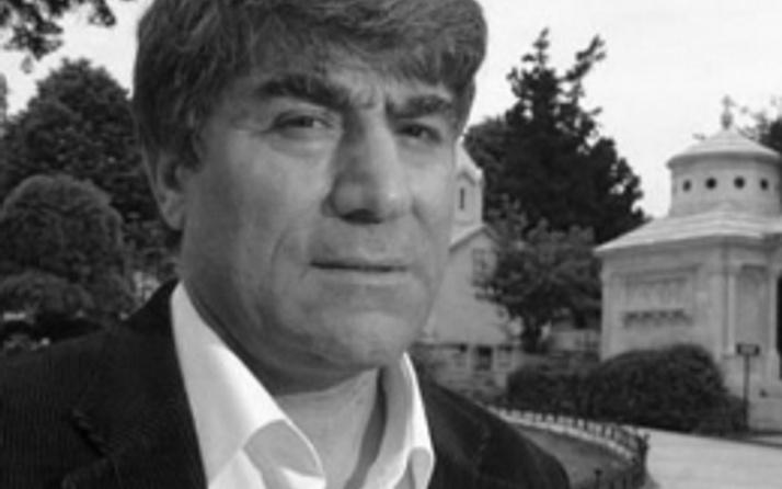 Hrant Dink davasında dosya Yargıtay'a gönderilecek