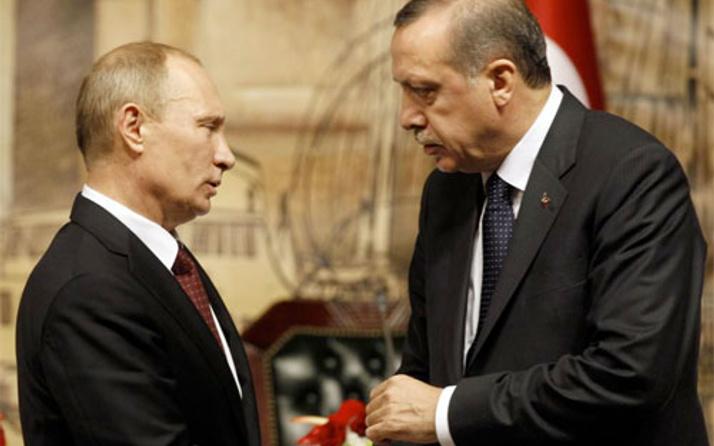 Putin Erdoğan'ı arayıp özür dilemiş