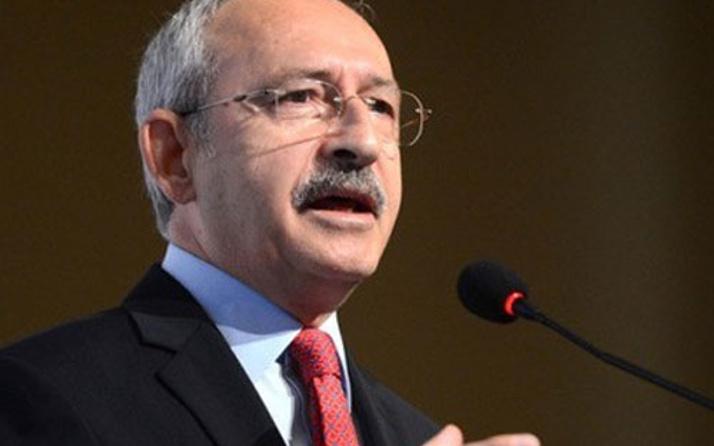 Kılıçdaroğlu'ndan hükümete Tahir Elçi çıkışı