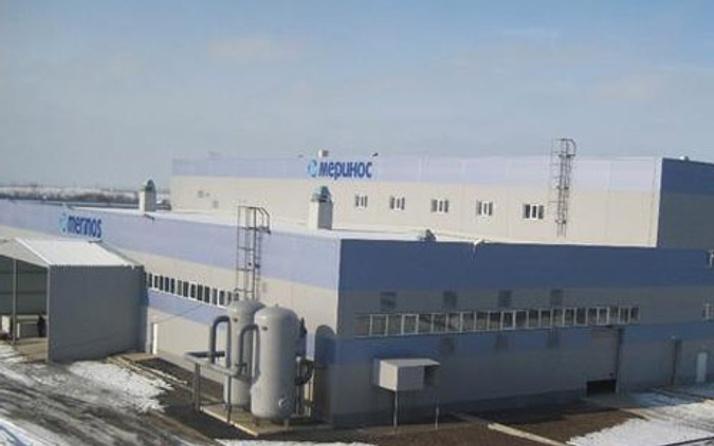 Rusya'da Türk fabrikasına silahlı polis baskını!