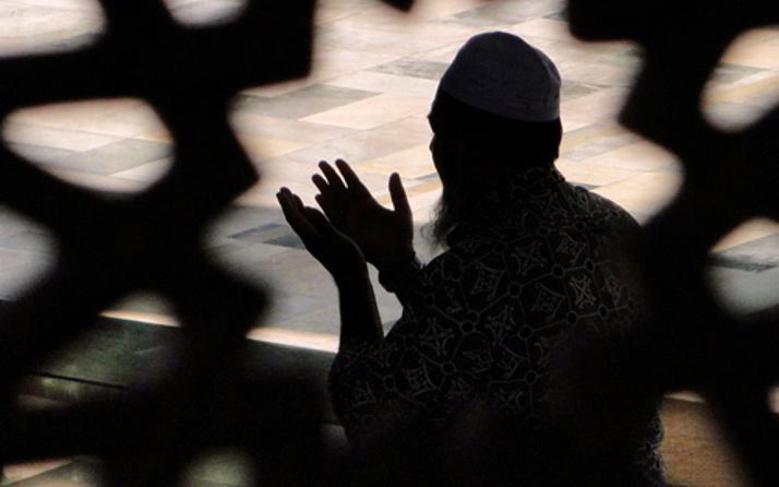 Mevlit Kandili mesajları ve en güzel duası
