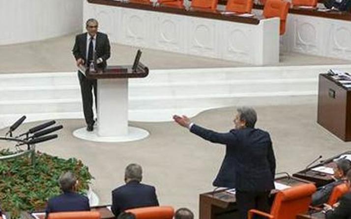 HDP'li vekilin sözleri gerginlik çıkardı
