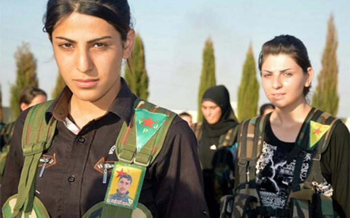 İsrail'den IŞİD çözümü: Kürtlere silah verelim!