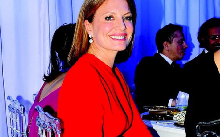 Mustafa Koç'un karısı Caroline Giraud Koç kimdir?