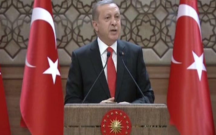 Erdoğan'dan Mustafa Koç mesajı!