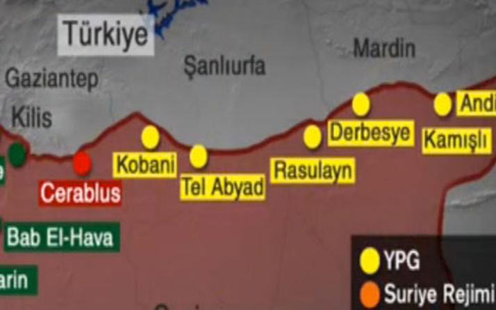 Türkiye Rusya savaşı çıkacak! Türkiye karadan girecek