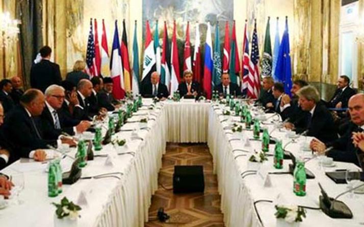 Cenevre görüşmeleri nedir PYD var mı kimler masada?