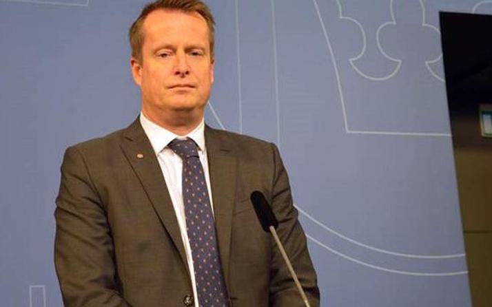 İsveç'ten mülteci itirafı! Bu krizi ancak Türkiye çözer