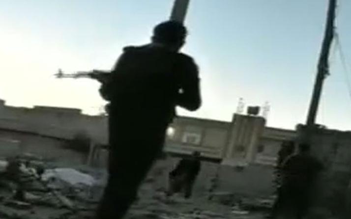 Şii camisine bombalı saldırı ölü ve yaralılar var