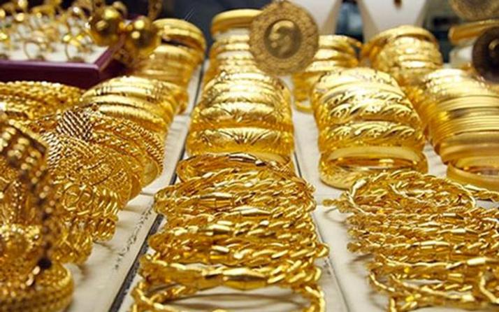 Altın fiyatları ne olur gram ve çeyrek altın fiyatları 22.11.2016